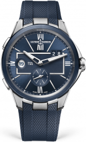 Ulysse Nardin Executive Dual Time 43 mm 243-20-3/43
