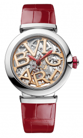 Bvlgari Lvcea Skeleton 33 mm 102879