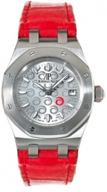 Audemars Piguet Royal Oak Ladies Alinghi 33 mm 67610ST.OO.D062CR.01