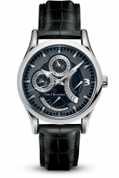 Carl F. Bucherer Manero RetroGrade