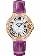 Cartier Ballon Bleu de Cartier 33 mm WJBB0051