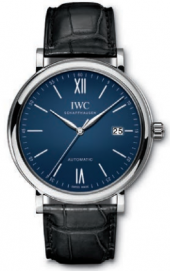 IWC Portofino Automatic Edition «150 Years»