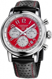 Chopard Classic Racing Mille Miglia Racing Colours Vintage Red