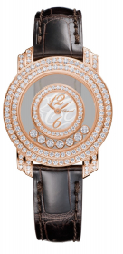Chopard Happy Diamonds Icons 30.6 mm 209245-5001