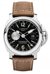Panerai Luminor GMT Automatic Acciaio 44 mm PAM01088