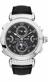 Patek Philippe Grand Complications Grandmaster Chime 47.7 mm 6300G-001