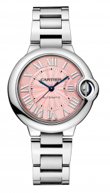 Cartier Ballon Bleu De Cartier 33 mm W6920100