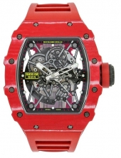 Richard Mille RM 035-02 Rafael Nadal Automatic Movement NTPT Case