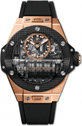 Hublot Big Bang MP-11 Power Reseve 14 Days King Gold 3D Carbon 45 mm 911.OQ.0118.RX