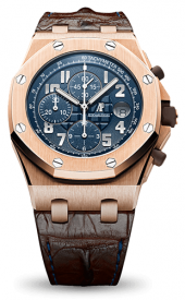 Audemars Piguet Royal Oak Offshore Pride of Argentina 42 mm 26365OR.OO.D801CR.01
