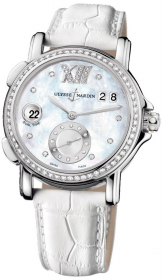 Ulysse Nardin Lady Dual Time 37 mm 243-22B/391