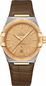 Omega Constellation Co-axial Master Chronometer 39 mm 131.23.39.20.08.001
