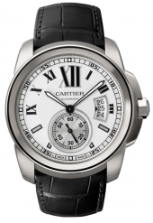Cartier Calibre de Panoramic Date
