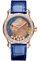 Chopard Happy Fish 36 mm 274891-5019