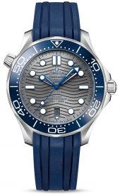 Omega Seamaster Diver 300M Co-Axial Master Chronometer 210.32.42.20.06.001