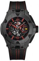 Hublot Big Bang Ferrari Unico Carbon