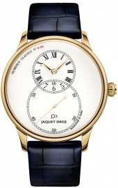 Jaquet Droz Grande Seconde Tribute
