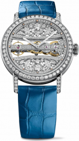 Corum Golden Bridge Round 39 mm B113/03652