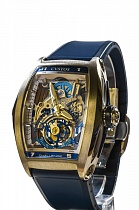 Cvstos Challenge Tourbillion Yachting Club Limited Edition