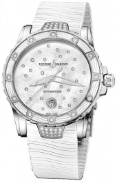Ulysse Nardin Lady Diver Starry Night 40 mm 8153-180E-3C/20