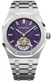 Audemars Piguet Royal Oak Tourbillon Extra-Thin 41 mm 26522ST.OO.1220ST.01
