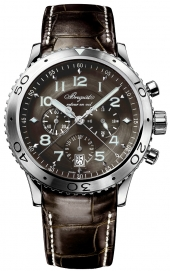 Breguet Type XXI Flyback Chronograph 3810