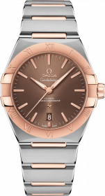 Omega Constellation Co-axial Master Chronometer 39 mm 131.20.39.20.13.001