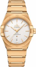 Omega Constellation Co-axial Master Chronometer 39 mm 131.50.39.20.02.002