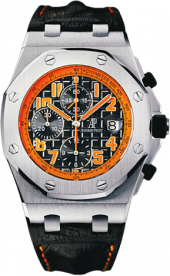 Audemars Piguet Royal Oak Offshore Volcano Chronograph 42 mm 26170ST.OO.D101CR.01