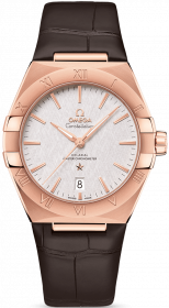 Omega Constellation Co-axial Master Chronometer 39 mm 131.53.39.20.02.001