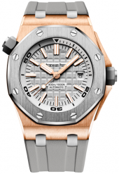 Audemars Piguet Royal Oak Offshore Diver 42 mm 15711OI.OO.A006CA.01