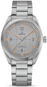Omega Seamaster Railmaster Co-Axial Master Chronometer 40 mm 22010402006001