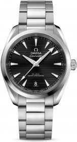 Omega Seamaster Aqua Terra 150M Co-Axial Master Chronometer 38 mm 220.10.38.20.01.001
