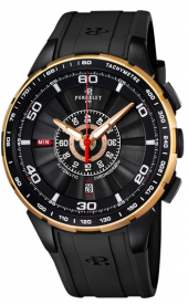 Perrelet Turbine Chrono 47 mm A3036/1
