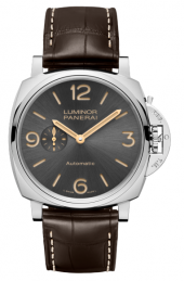 Panerai Luminor Due 3 Days Automatic Acciaio 45 mm PAM00739