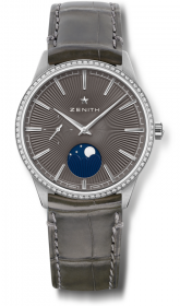 Zenith Elite Moonphase 36 mm 16.3200.692/03.C833