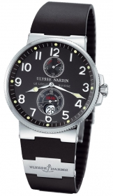 Ulysse Nardin Marine Chronometer 41mm 263-66-3/62