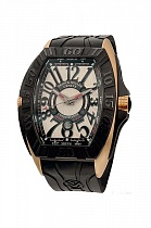 Franck Muller Master of Complication Grand Prix Date