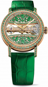 Corum Golden Bridge Round 39 mm B113/03674