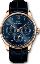 IWC Portugieser Perpetual Calendar Boutique Edition 42 mm IW344205