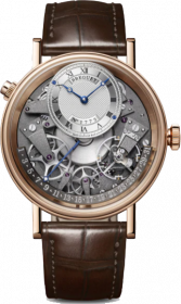 Breguet Tradition Automatique Retrograde Date 40 mm 7597BR/G1/9WU