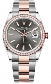 Rolex Datejust 36 mm 126281
