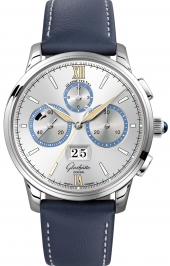 Glashütte Original Senator Chronograph Capital Edition
