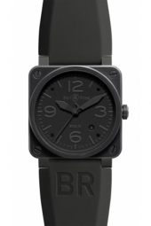 Bell & Ross Aviation BR 03-92 Phantom