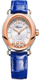 Chopard Happy Sport Oval 31 mm 278602-6001