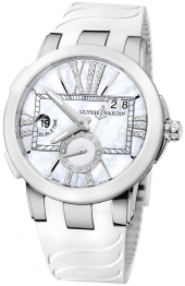 Ulysse Nardin Dual Time Executive Lady 40 mm 243-10-3/391