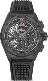 Zenith Defy Double Tourbillon 46 mm 10.9000.9004/96.R782