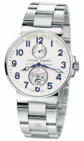 Ulysse Nardin Marine Chronometer 41 mm 263-66-7