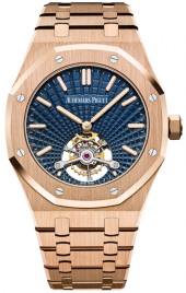 Audemars Piguet Royal Oak Tourbillon Extra-Thin 41 mm 26522OR.OO.1220OR.01