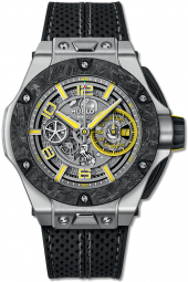 Hublot Big Bang Scuderia Ferrari 90th Anniversary Platinum 45 mm 402.TQ.0129.VR